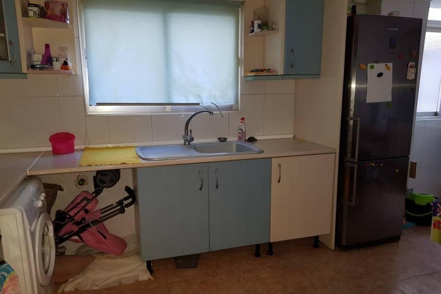 Paterna,Valencia,España,3 Bedrooms Bedrooms,1 BañoBathrooms,Apartamentos,4306