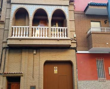 Paterna,Valencia,España,5 Bedrooms Bedrooms,2 BathroomsBathrooms,Fincas-Villas,4307