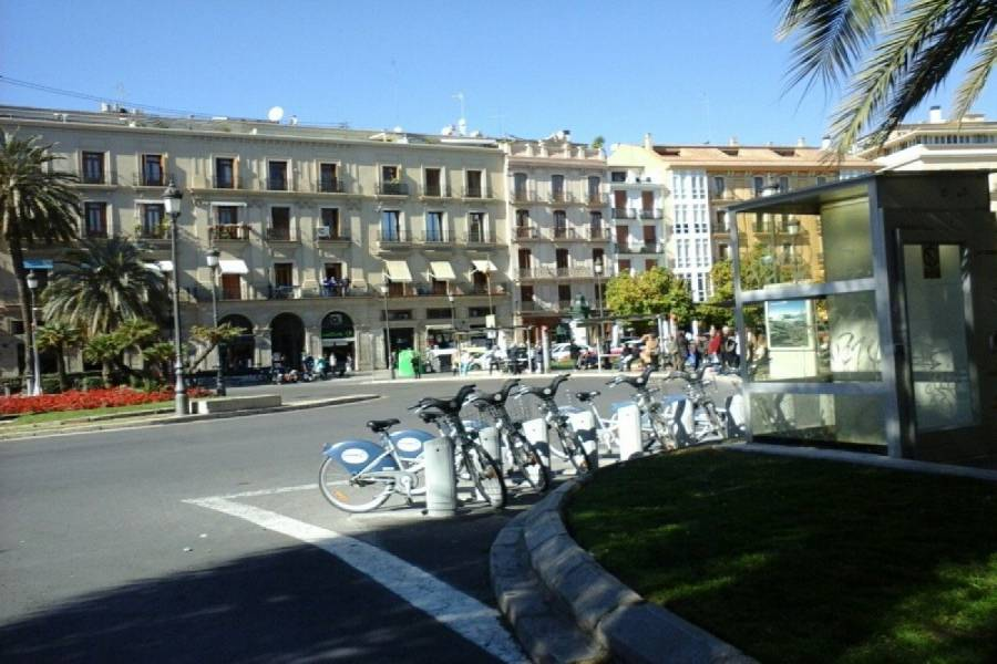Valencia,Valencia,España,Locales,4308