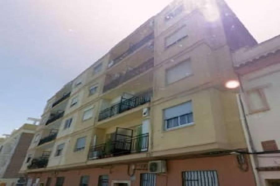 Paterna,Valencia,España,3 Bedrooms Bedrooms,1 BañoBathrooms,Apartamentos,4311