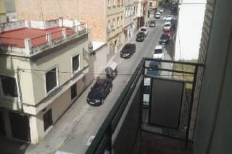 Paterna,Valencia,España,3 Bedrooms Bedrooms,1 BañoBathrooms,Apartamentos,4315
