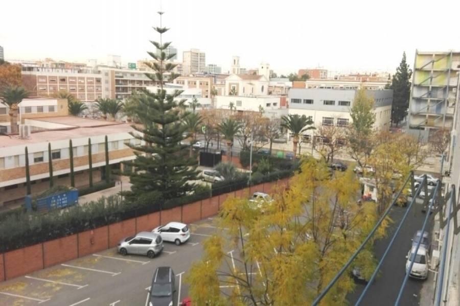 Valencia,Valencia,España,Apartamentos,4321