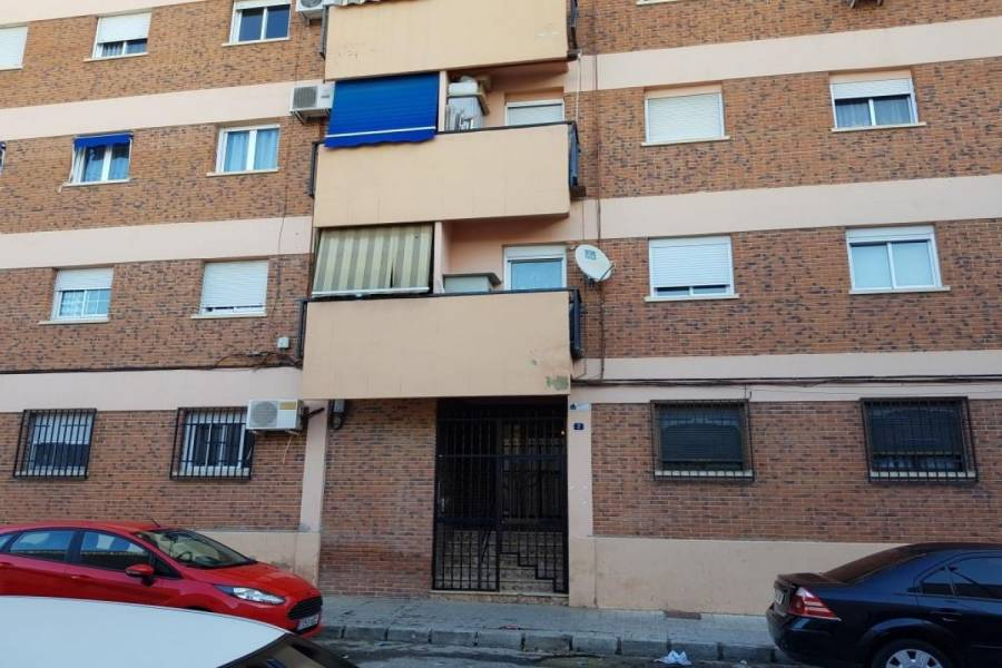 Paterna,Valencia,España,4 Bedrooms Bedrooms,2 BathroomsBathrooms,Apartamentos,4324