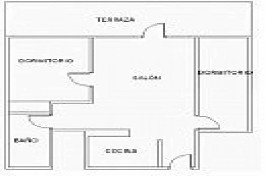Valencia,Valencia,España,3 Bedrooms Bedrooms,1 BañoBathrooms,Apartamentos,4360