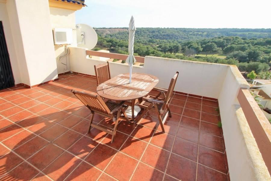 Campoamor,Alicante,España,6 Bedrooms Bedrooms,2 BathroomsBathrooms,Atico duplex,39096