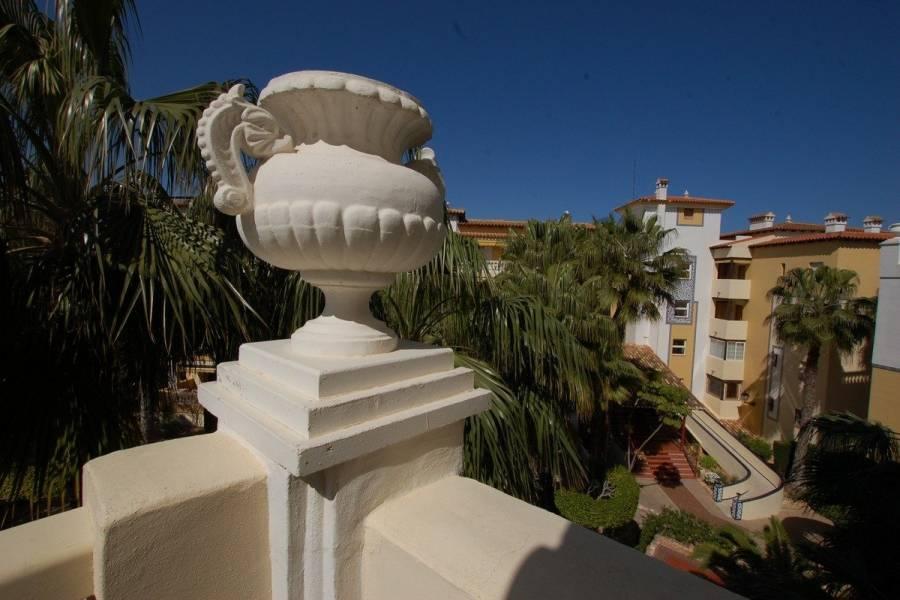 Torrevieja,Alicante,España,2 Bedrooms Bedrooms,1 BañoBathrooms,Atico,39097