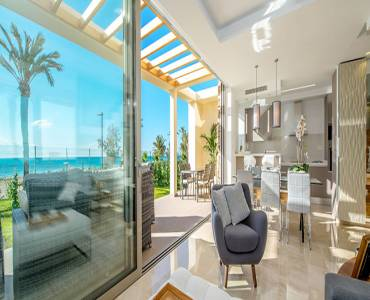 Villajoyosa,Alicante,España,3 Bedrooms Bedrooms,2 BathroomsBathrooms,Adosada,39098