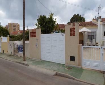 Torrevieja,Alicante,España,2 Bedrooms Bedrooms,2 BathroomsBathrooms,Adosada,39100