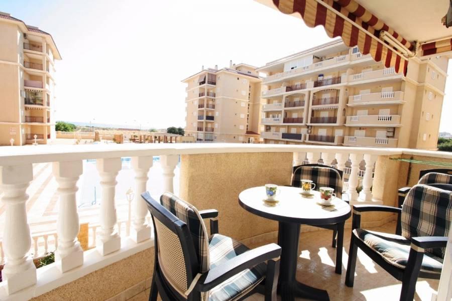 Torrevieja,Alicante,España,2 Bedrooms Bedrooms,1 BañoBathrooms,Apartamentos,39107