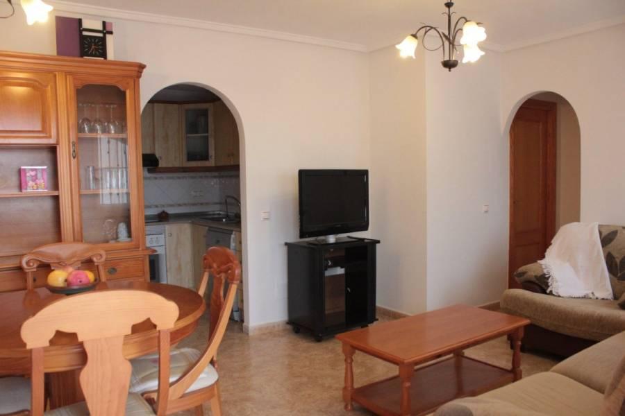 Torrevieja,Alicante,España,3 Bedrooms Bedrooms,2 BathroomsBathrooms,Adosada,39109