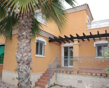 Torrevieja,Alicante,España,3 Bedrooms Bedrooms,2 BathroomsBathrooms,Adosada,39110