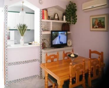 Torrevieja,Alicante,España,2 Bedrooms Bedrooms,1 BañoBathrooms,Adosada,39120