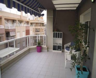 Torrevieja,Alicante,España,1 Dormitorio Bedrooms,1 BañoBathrooms,Atico,39122
