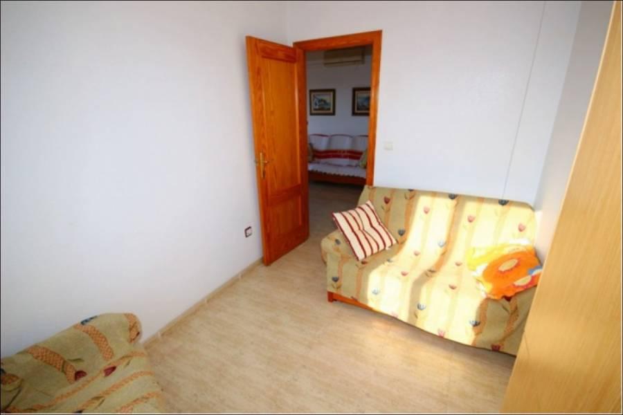 Torrevieja,Alicante,España,2 Bedrooms Bedrooms,1 BañoBathrooms,Atico,39125