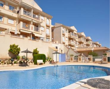 Orihuela Costa,Alicante,España,3 Bedrooms Bedrooms,2 BathroomsBathrooms,Atico,39126