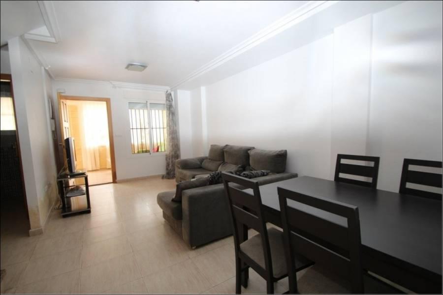 Torrevieja,Alicante,España,3 Bedrooms Bedrooms,3 BathroomsBathrooms,Adosada,39127