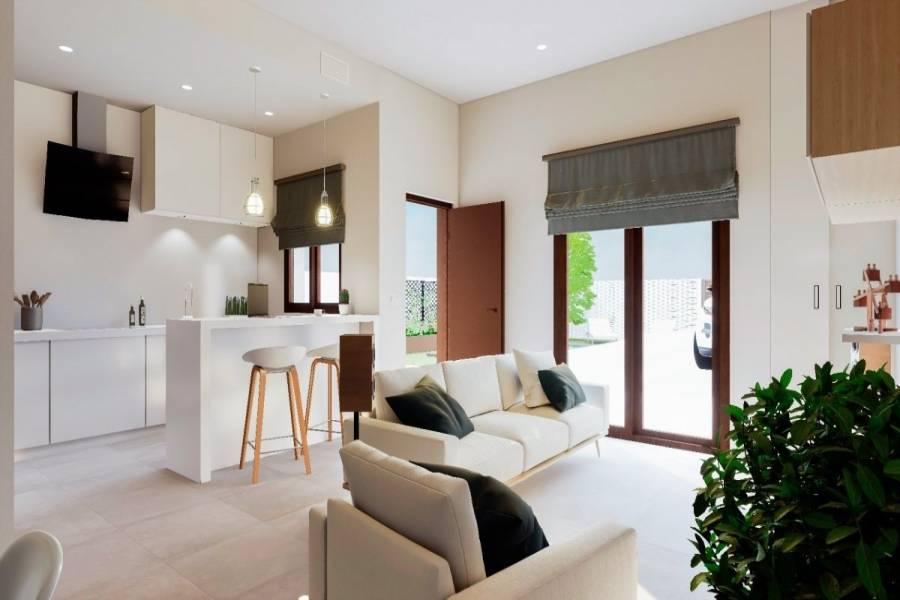 Pilar de la Horadada,Alicante,España,3 Bedrooms Bedrooms,2 BathroomsBathrooms,Casas,39132