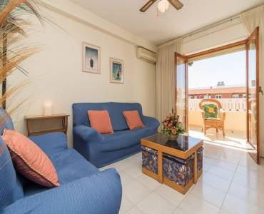 Orihuela Costa,Alicante,España,2 Bedrooms Bedrooms,1 BañoBathrooms,Atico,39136