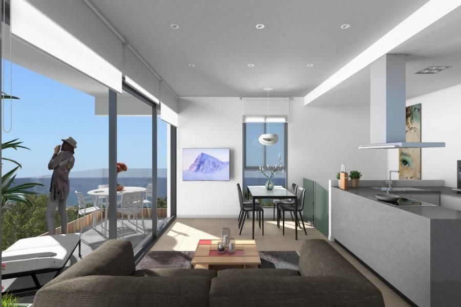 Alicante,Alicante,España,2 Bedrooms Bedrooms,2 BathroomsBathrooms,Adosada,39138