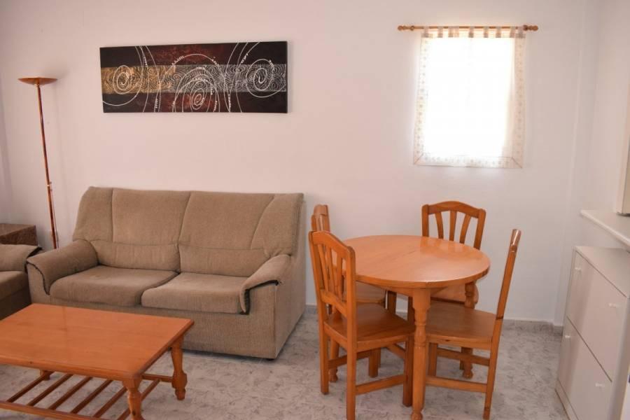 Orihuela Costa,Alicante,España,2 Bedrooms Bedrooms,1 BañoBathrooms,Apartamentos,39143
