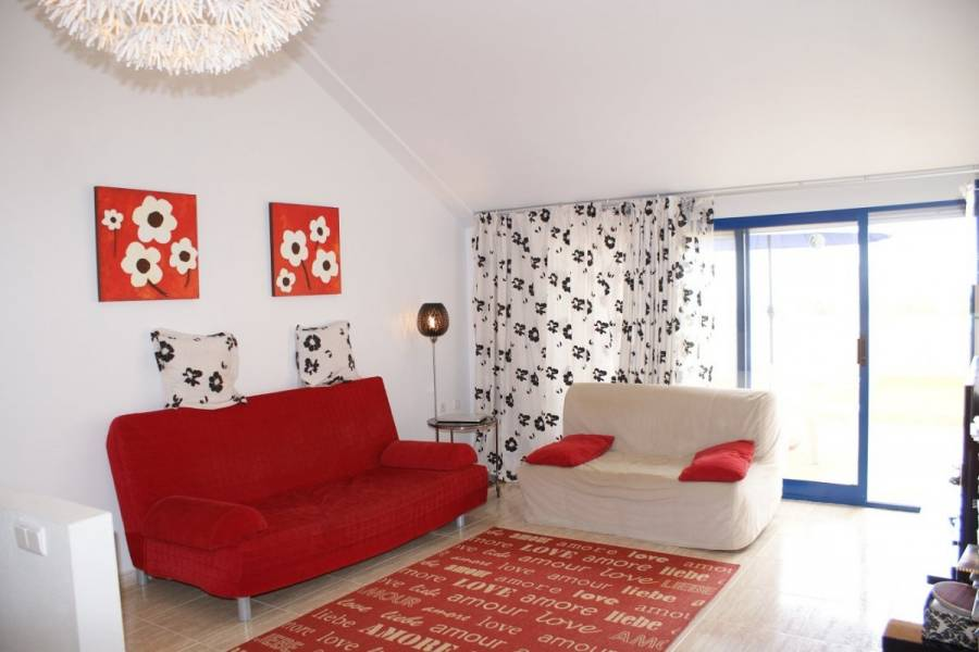 Orihuela Costa,Alicante,España,3 Bedrooms Bedrooms,3 BathroomsBathrooms,Atico duplex,39145