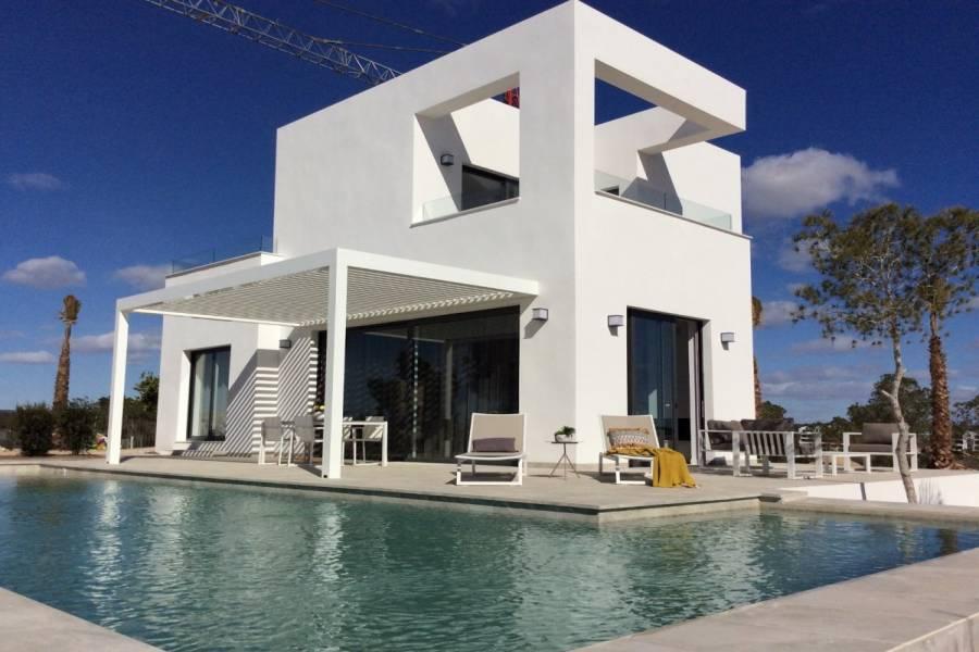Campoamor,Alicante,España,3 Bedrooms Bedrooms,2 BathroomsBathrooms,Casas,39147