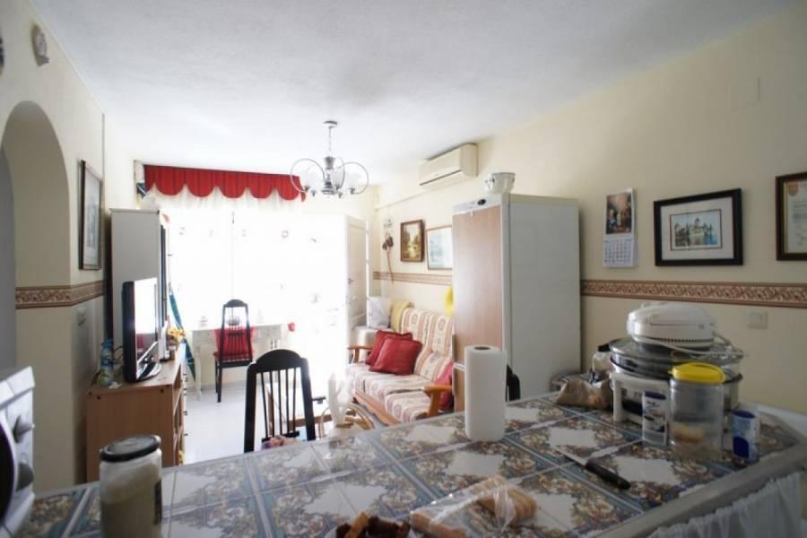 Torrevieja,Alicante,España,2 Bedrooms Bedrooms,1 BañoBathrooms,Adosada,39150