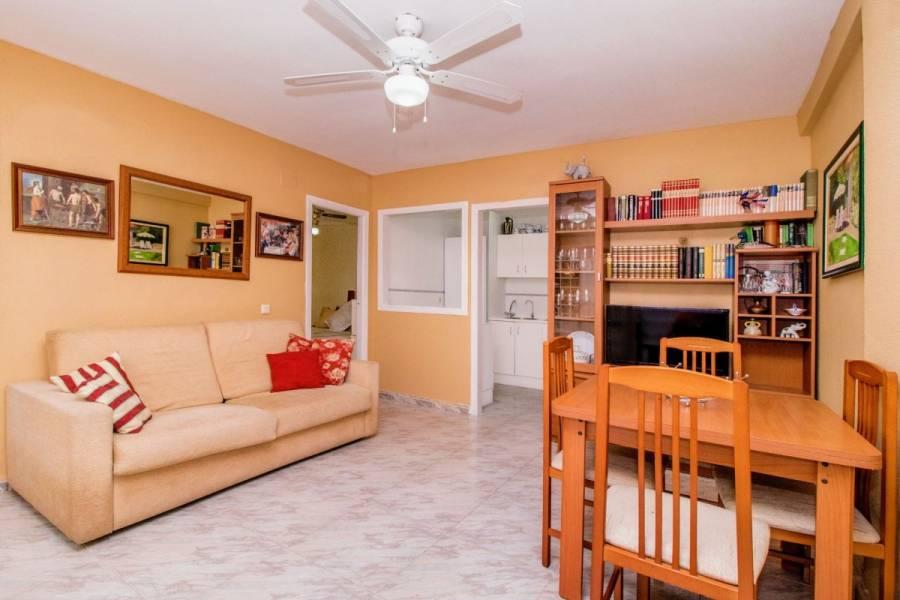 Torrevieja,Alicante,España,2 Bedrooms Bedrooms,1 BañoBathrooms,Adosada,39151