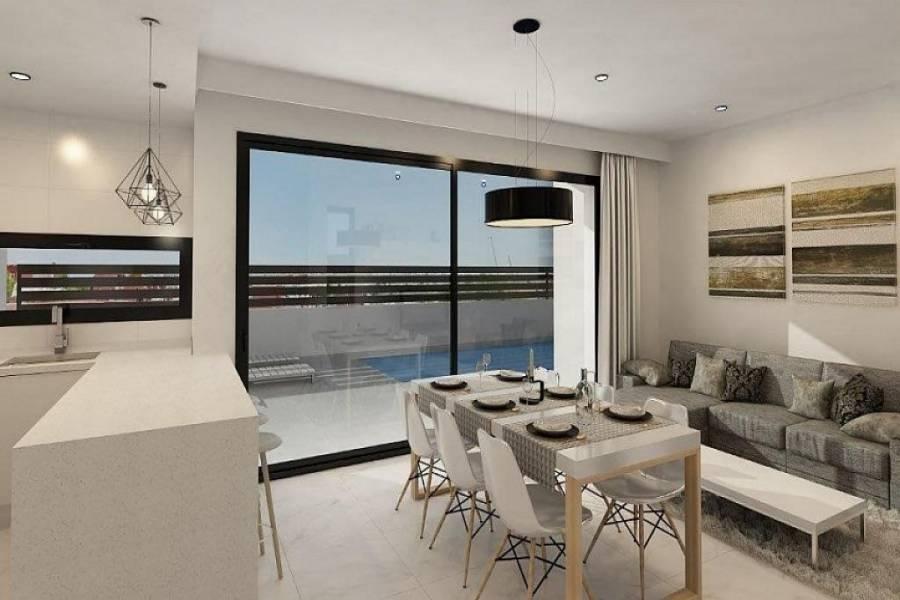 Orihuela Costa,Alicante,España,3 Bedrooms Bedrooms,2 BathroomsBathrooms,Chalets,39154