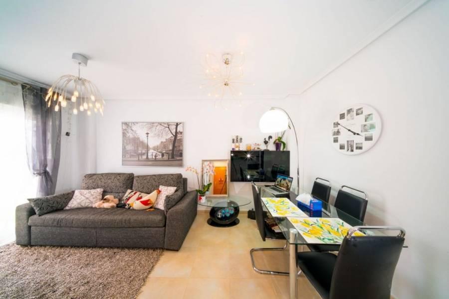 Torrevieja,Alicante,España,1 Dormitorio Bedrooms,1 BañoBathrooms,Apartamentos,39160