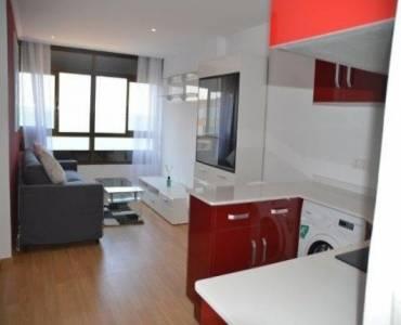 Torrevieja,Alicante,España,1 Dormitorio Bedrooms,1 BañoBathrooms,Atico,39161