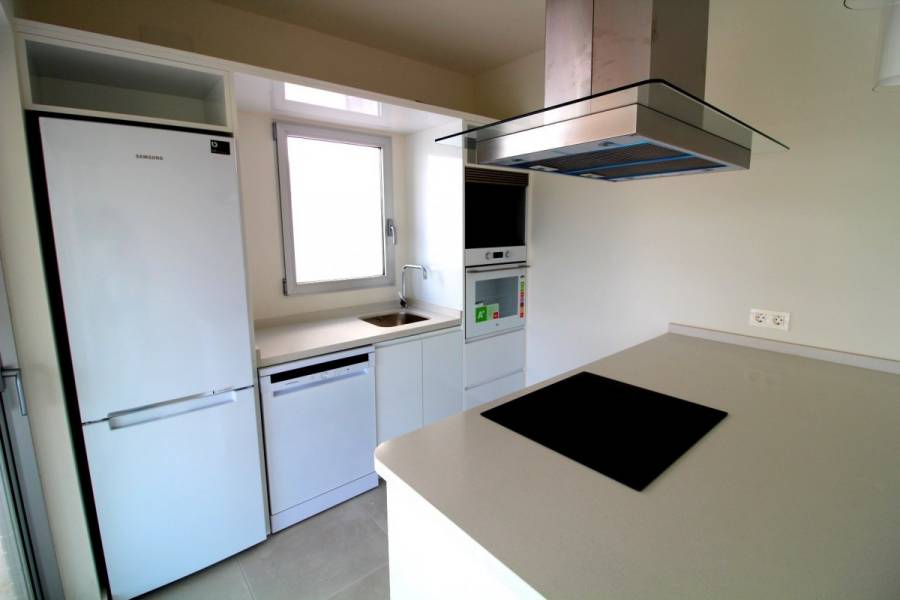 Orihuela Costa,Alicante,España,3 Bedrooms Bedrooms,2 BathroomsBathrooms,Apartamentos,39162