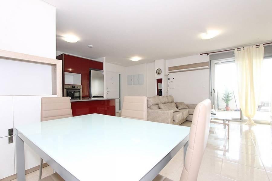Orihuela Costa,Alicante,España,2 Bedrooms Bedrooms,2 BathroomsBathrooms,Apartamentos,39163