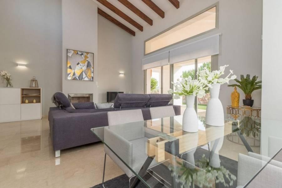 Orihuela,Alicante,España,4 Bedrooms Bedrooms,4 BathroomsBathrooms,Casas,39170