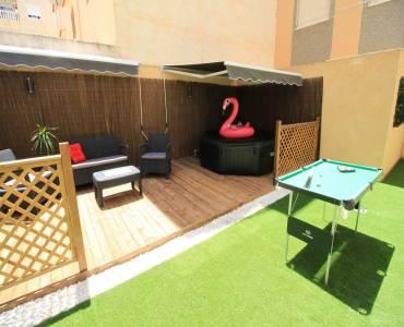 Torrevieja,Alicante,España,2 Bedrooms Bedrooms,2 BathroomsBathrooms,Apartamentos,39172