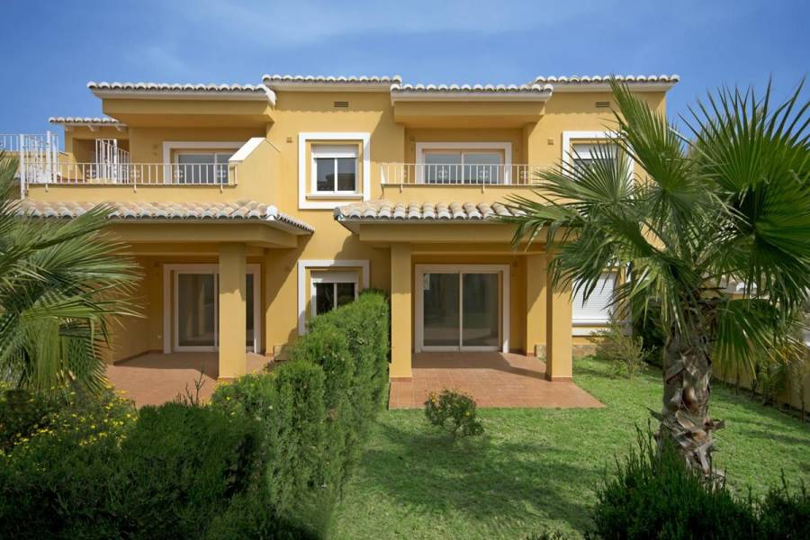 Benitachell,Alicante,España,2 Bedrooms Bedrooms,2 BathroomsBathrooms,Apartamentos,39174