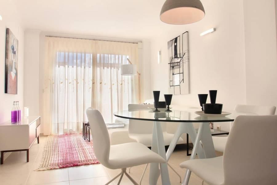 Benitachell,Alicante,España,2 Bedrooms Bedrooms,1 BañoBathrooms,Apartamentos,39177