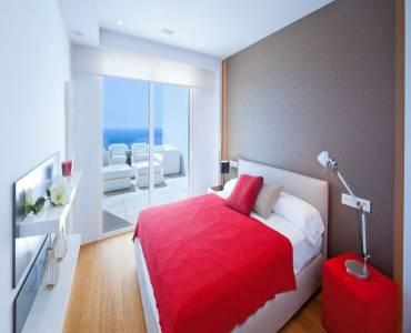 Benitachell,Alicante,España,3 Bedrooms Bedrooms,2 BathroomsBathrooms,Apartamentos,39178