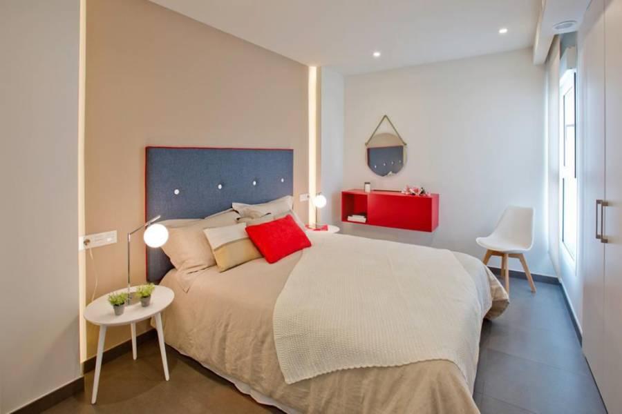 Benitachell,Alicante,España,3 Bedrooms Bedrooms,2 BathroomsBathrooms,Apartamentos,39188