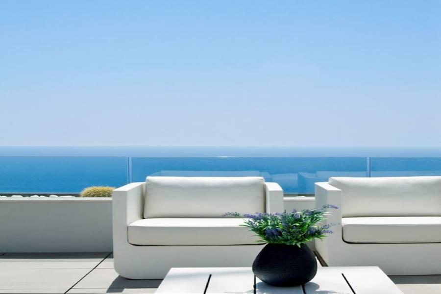 Benitachell,Alicante,España,3 Bedrooms Bedrooms,2 BathroomsBathrooms,Apartamentos,39191