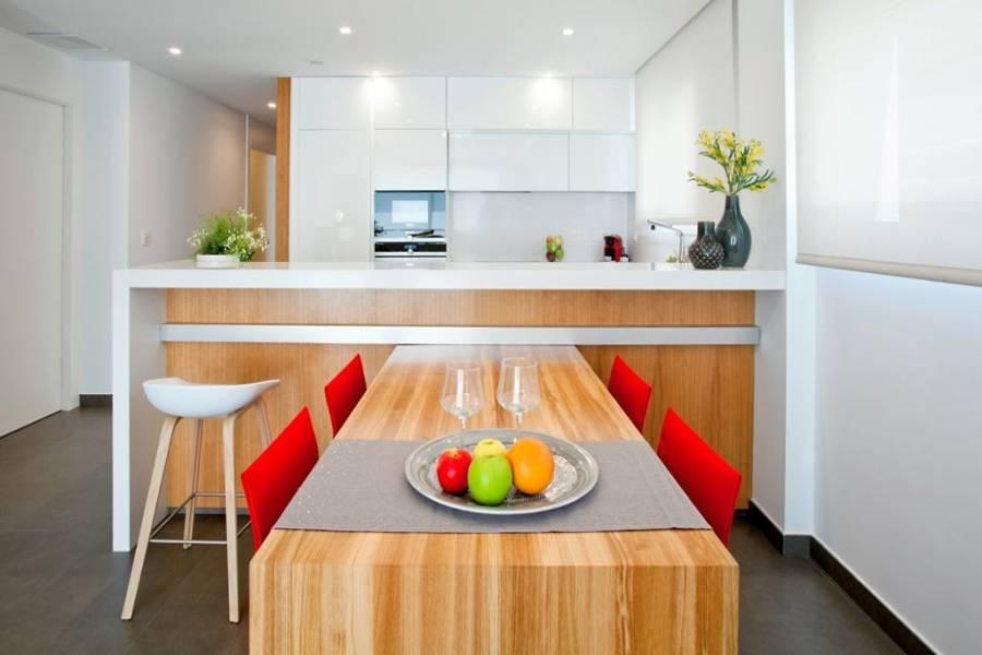 Benitachell,Alicante,España,3 Bedrooms Bedrooms,2 BathroomsBathrooms,Apartamentos,39192