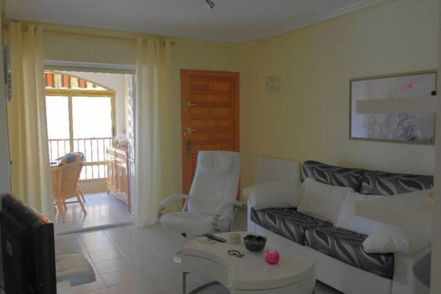 Torrevieja,Alicante,España,2 Bedrooms Bedrooms,1 BañoBathrooms,Bungalow,39199