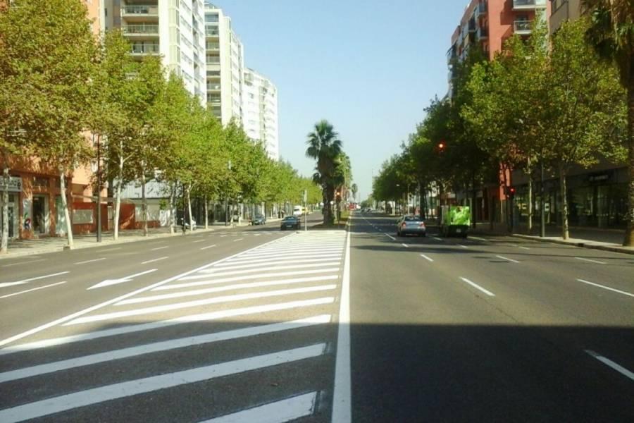 Valencia,Valencia,España,1 Dormitorio Bedrooms,1 BañoBathrooms,Apartamentos,4372