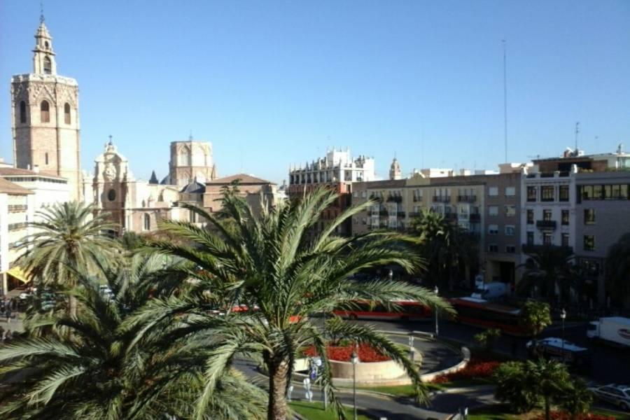 Valencia,Valencia,España,1 Dormitorio Bedrooms,1 BañoBathrooms,Apartamentos,4373
