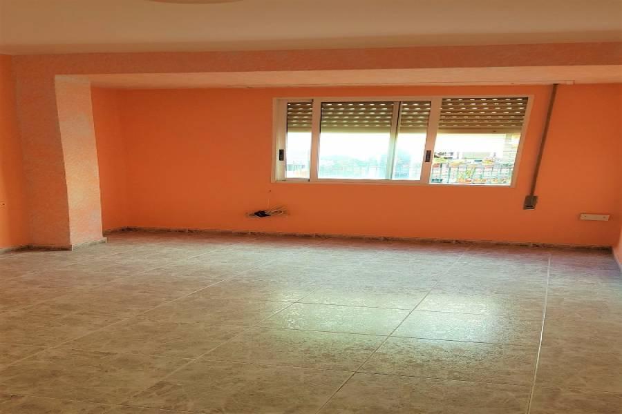 Valencia,Valencia,España,3 Bedrooms Bedrooms,1 BañoBathrooms,Apartamentos,4375