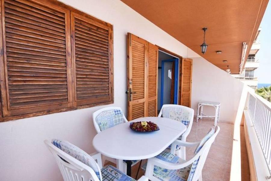 Santa Pola,Alicante,España,2 Bedrooms Bedrooms,1 BañoBathrooms,Apartamentos,39282