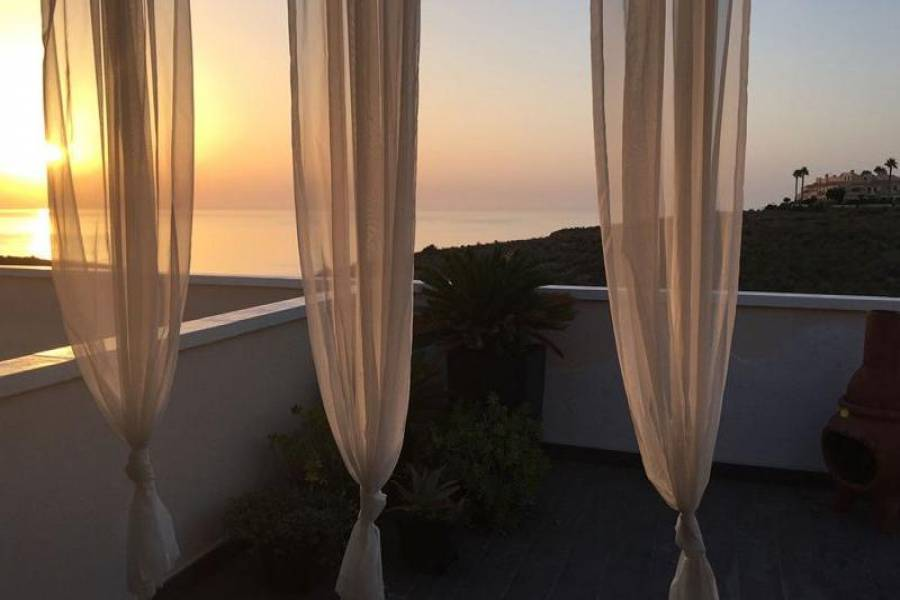 Gran alacant,Alicante,España,1 Dormitorio Bedrooms,2 BathroomsBathrooms,Apartamentos,39284