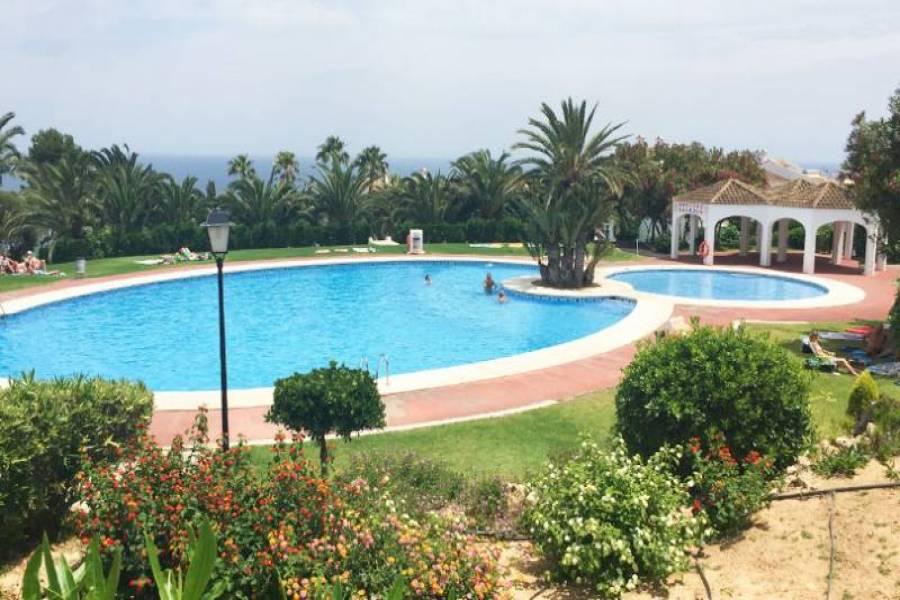 Santa Pola,Alicante,España,2 Bedrooms Bedrooms,2 BathroomsBathrooms,Bungalow,39286