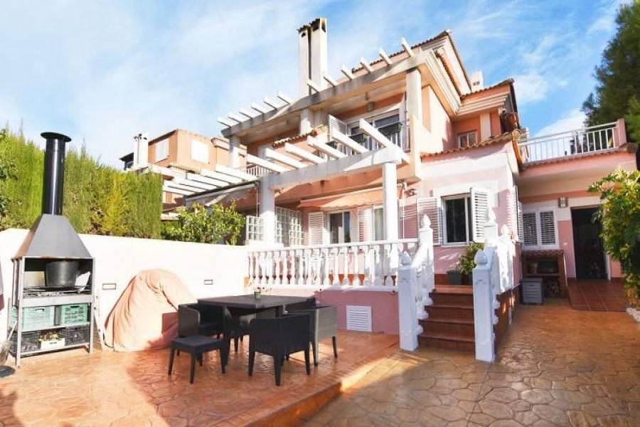 Gran alacant,Alicante,España,4 Bedrooms Bedrooms,3 BathroomsBathrooms,Bungalow,39294