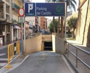 Santa Pola,Alicante,España,Cocheras,39298